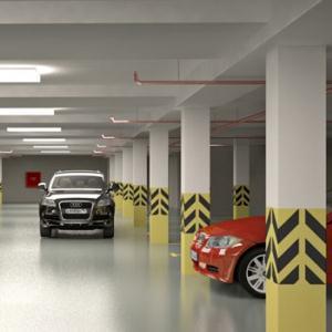 Автостоянки, паркинги Магнитогорска