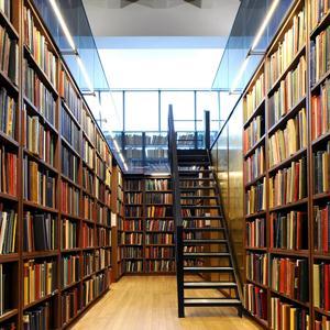 Библиотеки Магнитогорска