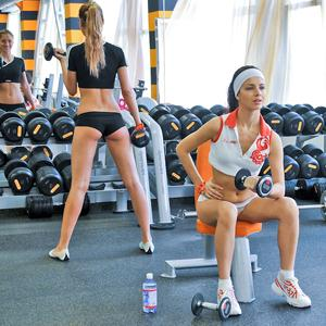 Фитнес-клубы Магнитогорска