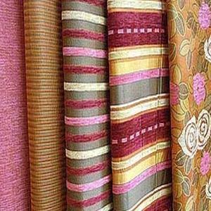 Магазины ткани Магнитогорска