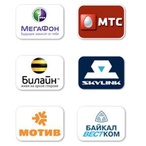 Операторы сотовой связи Магнитогорска