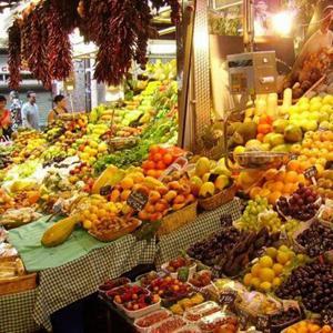 Рынки Магнитогорска