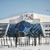 Спортивные комплексы в Магнитогорске