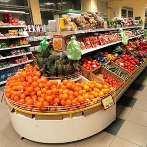 Супермаркеты Магнитогорска